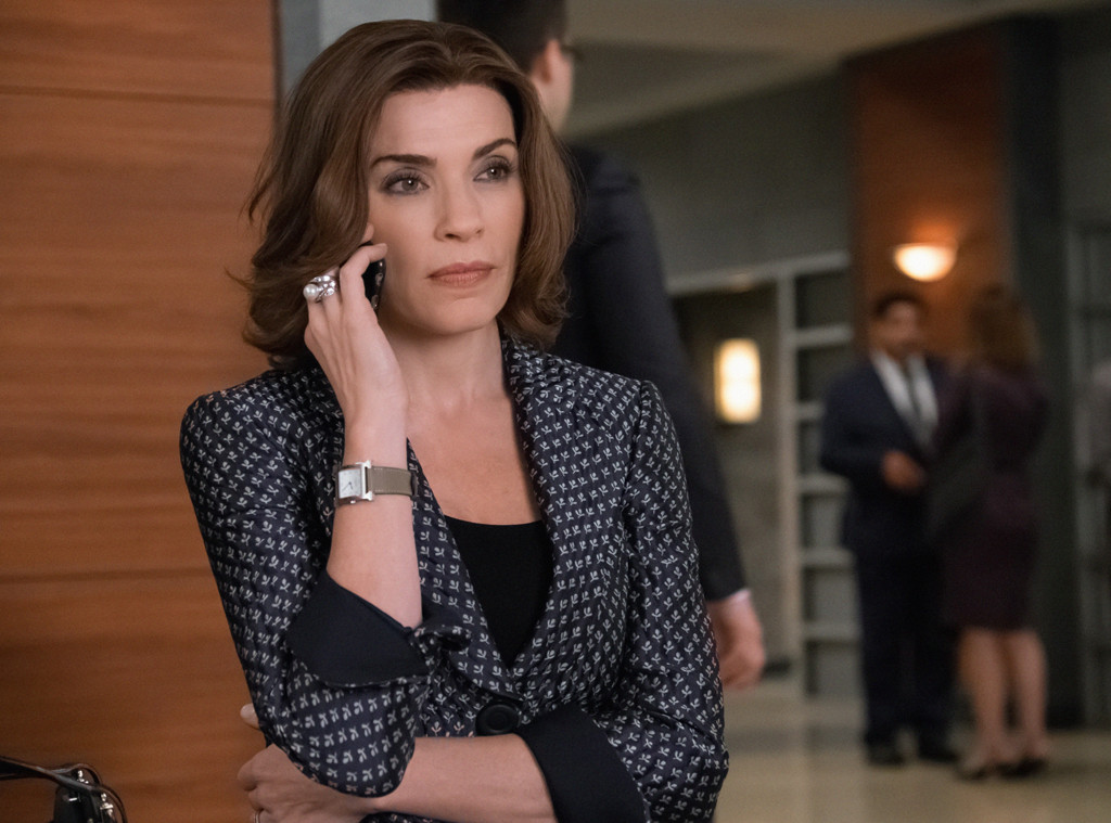 Serien Stream The Good Wife