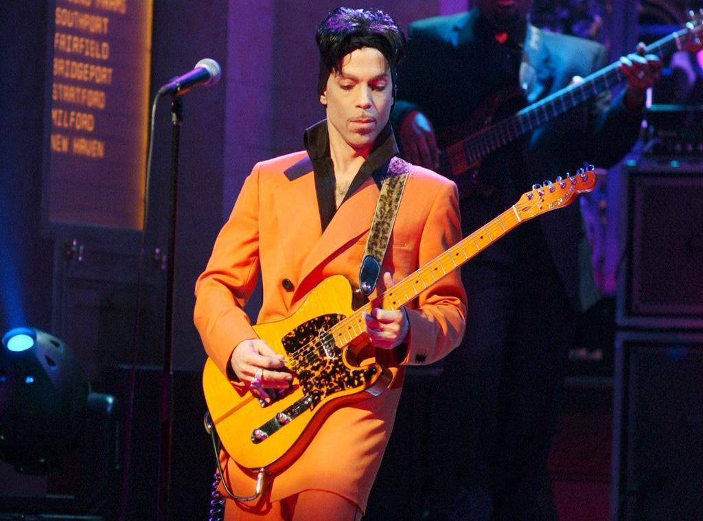 Prince, SNL, Saturday Night Live, 2006