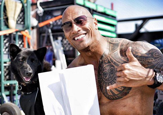 The Rock Confirms A Jumanji Reboot Is Really Happening E News