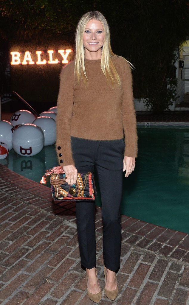 Hollywood with Bally | GALLA.