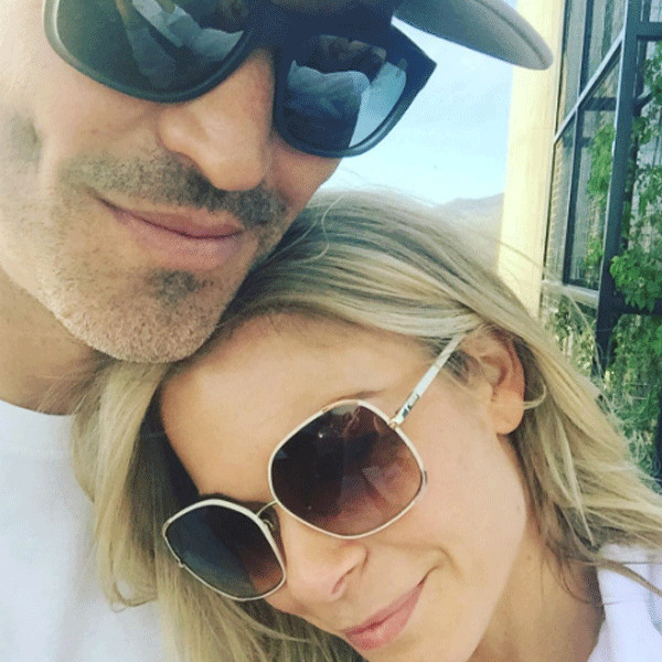 How LeAnn Rimes and Eddie Cibrian's Relationship Survived Its