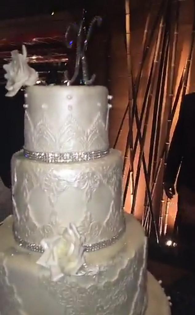 Kourtney Kardashian, Cake, Miami