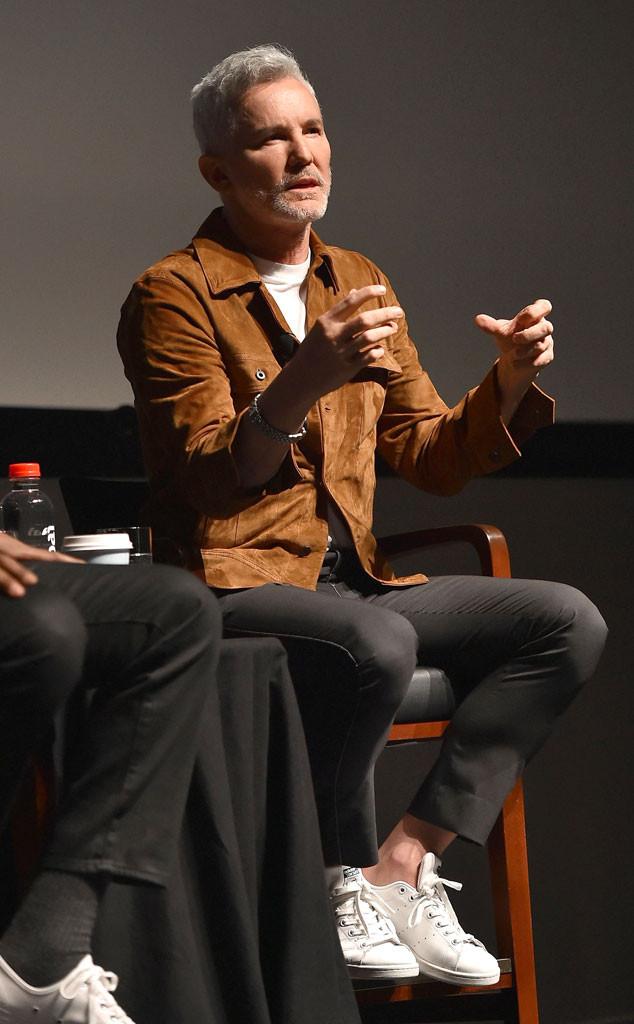 Baz Luhrmann, Tribeca Film Festival