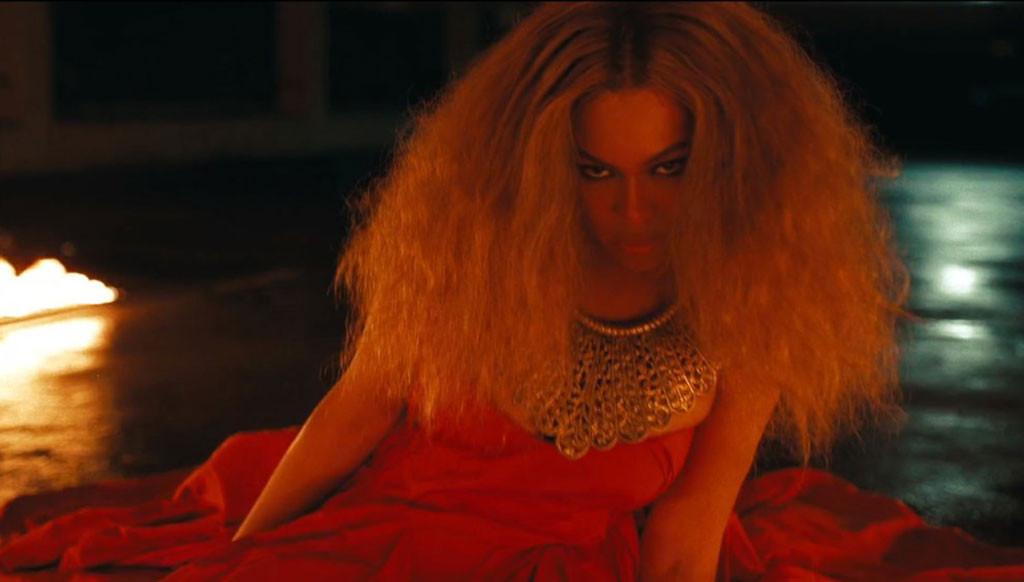 Beyonce, Lemonade