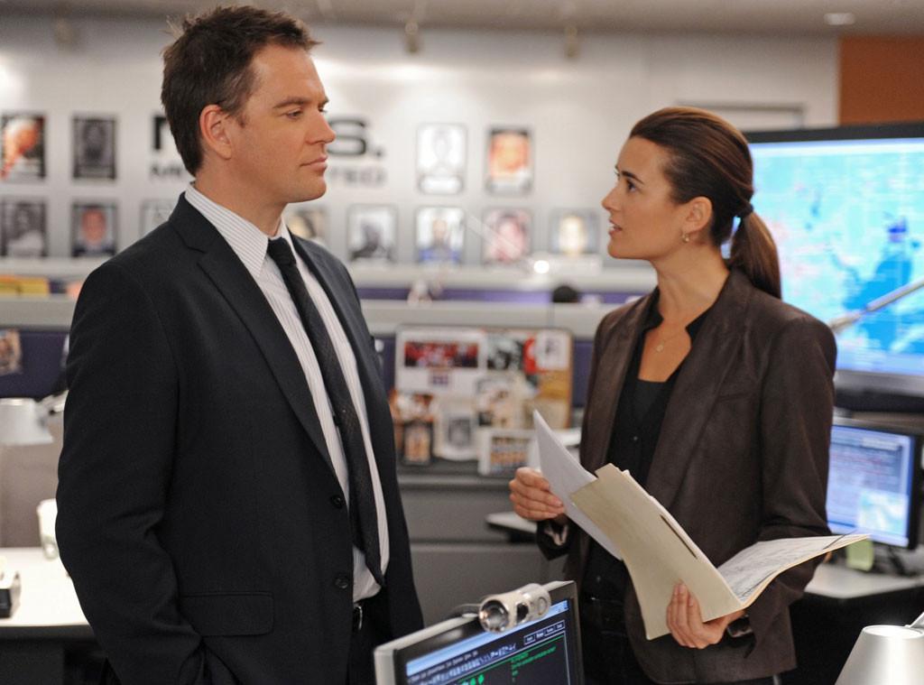 NCIS Spoilers Romance For Tony and Ziva - TV Fanatic