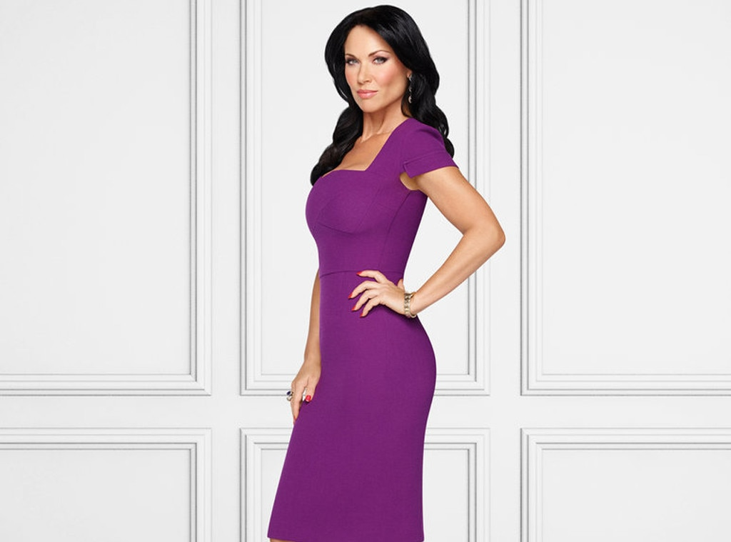 LeeAnne Locken, Real Housewives of Dallas