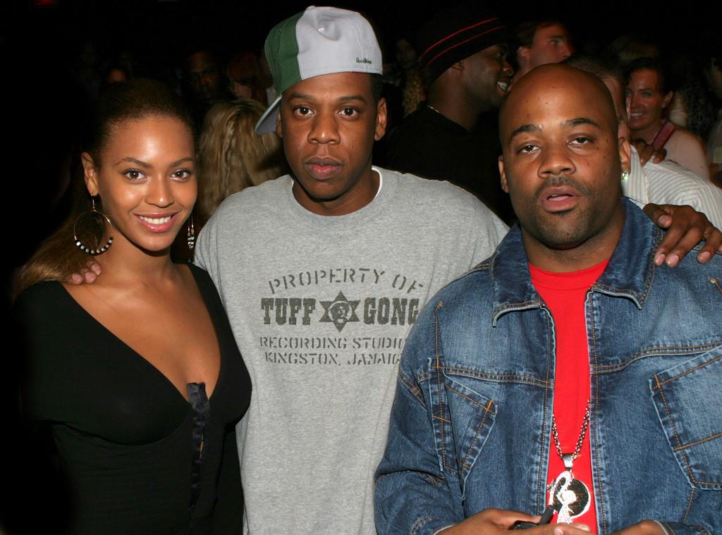 Making Lemonade: Beyoncé, Rachel Roy, Jay Z, Damon Dash and