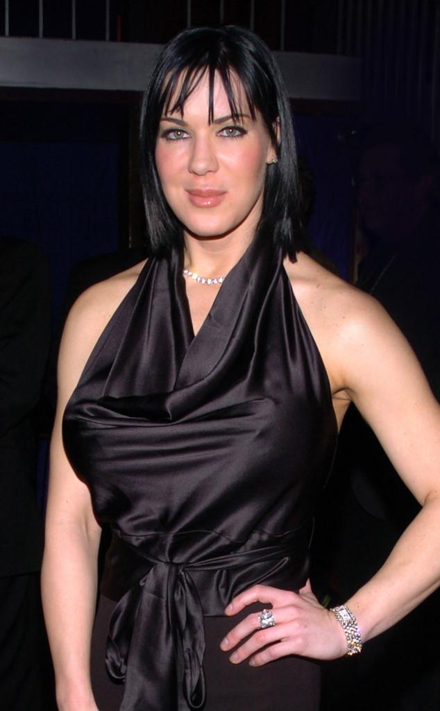 Joanie Laurer, Chyna