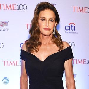 Caitlyn Jenner, Time 100 Gala
