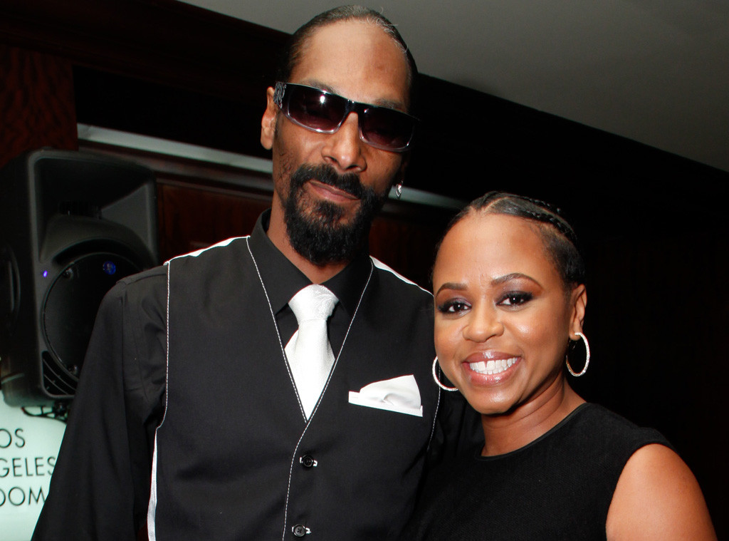 Snoop Dogg, Shante Broadus