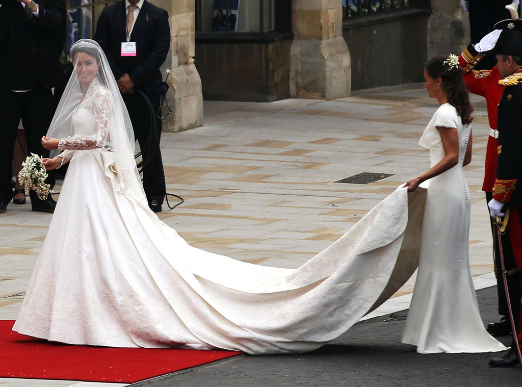 a look back at kate middleton and prince william s wedding day e online kate middleton and prince