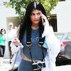 ESC: Kylie Jenner, Athleisure