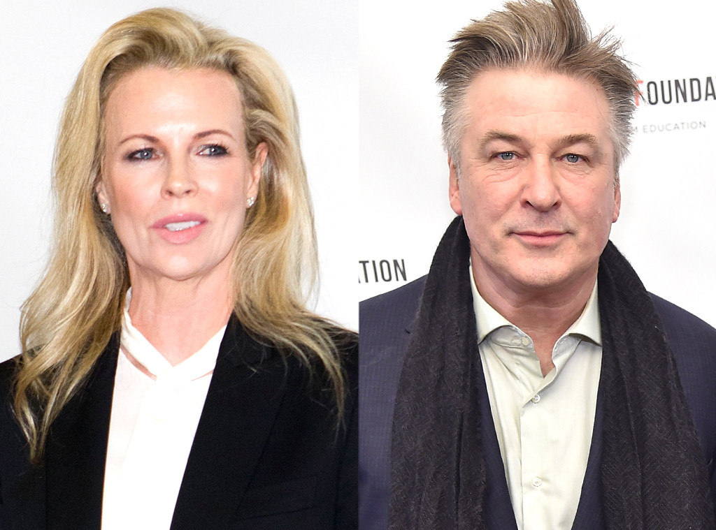 Kim Basinger Talks Nasty Alec Baldwin Divorce and Its Effect