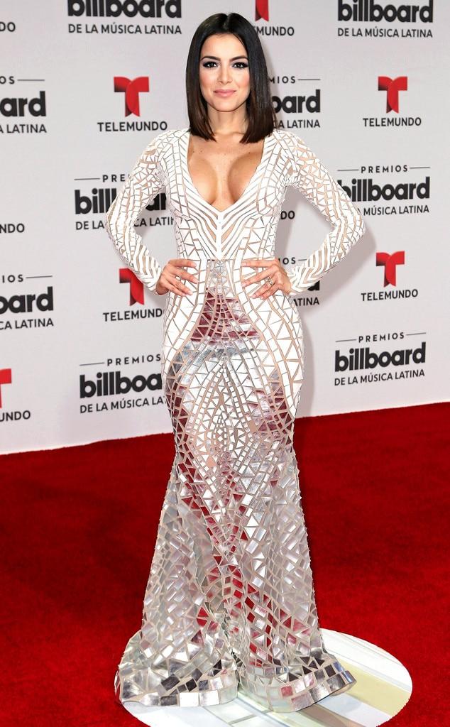 Daniela Navarro, 2016 Billboard Latin Music Awards
