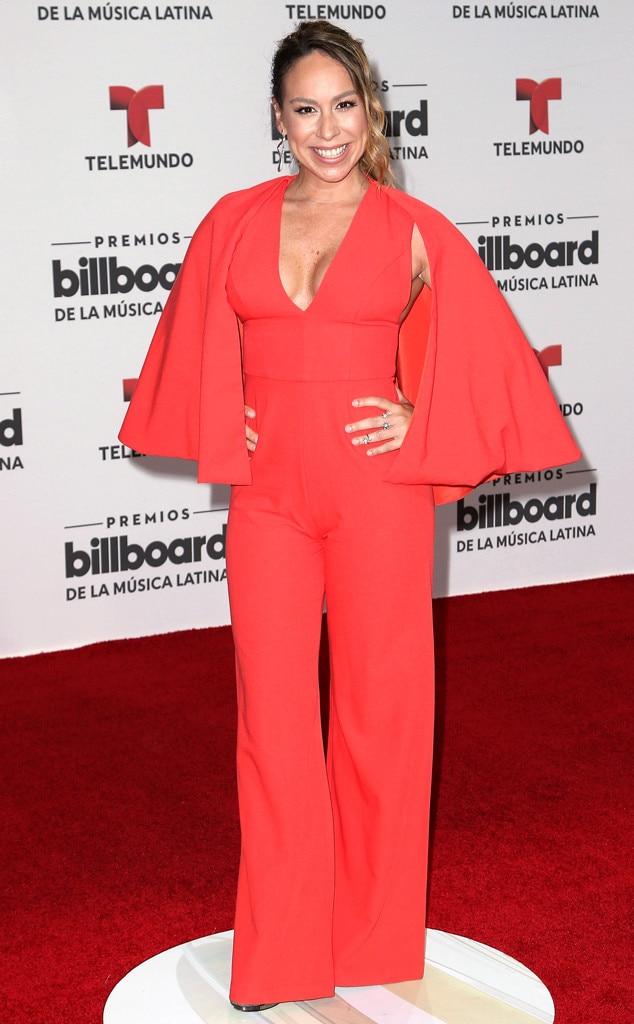 Karla Gomez, 2016 Billboard Latin Music Awards