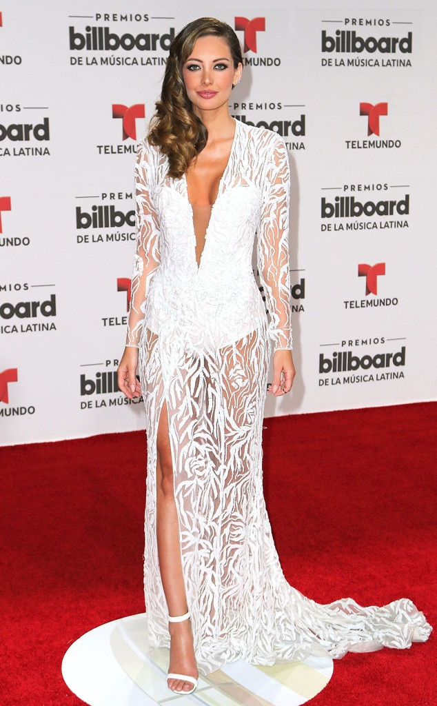 Patricia Zavala, 2016 Billboard Latin Music Awards