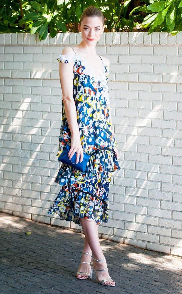 How to Crack Wedding Dress Code, No Matter the Destination | E! News