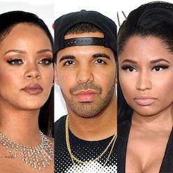 7 Drake Lyrics That Prove Nicki Minaj Is the Only Woman He