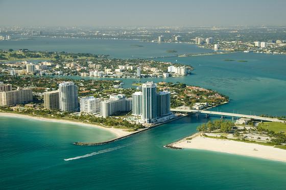 Los 9 mejores lugares para visitar en Florida (+ Fotos)