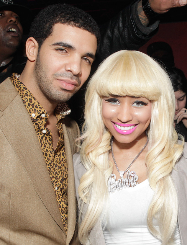 7 Drake Lyrics That Prove Nicki Minaj Is The Only Woman He Ever