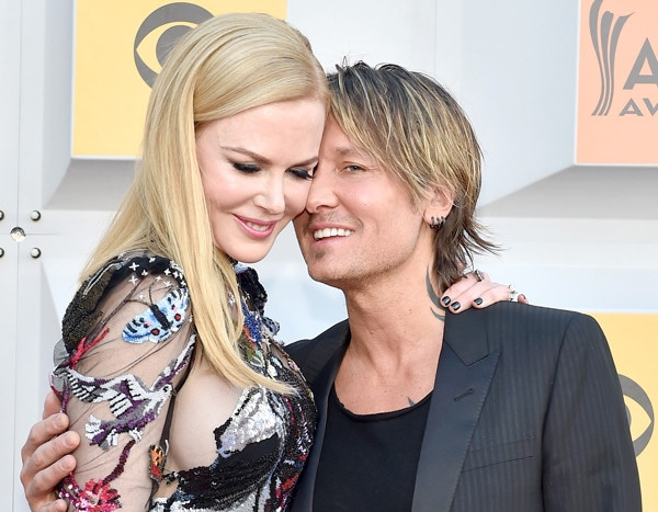 Odd Things About Nicole Kidman Keith Urban S Marriage: Inside Nicole Kidman And Keith Urban's 10 Epic Years Of