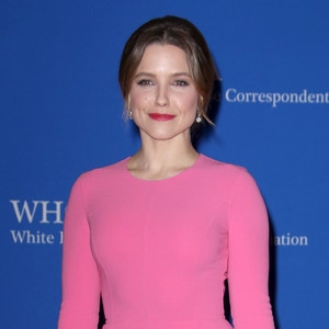 Sophia Bush, White House Correspondents' Association Dinner