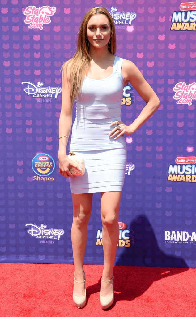 Radio Disney Music Awards, Alyson Stoner