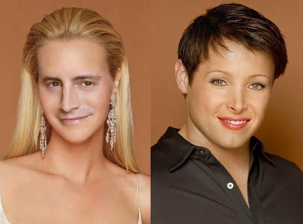 Face Swap, Friends, Phoebe, Joey