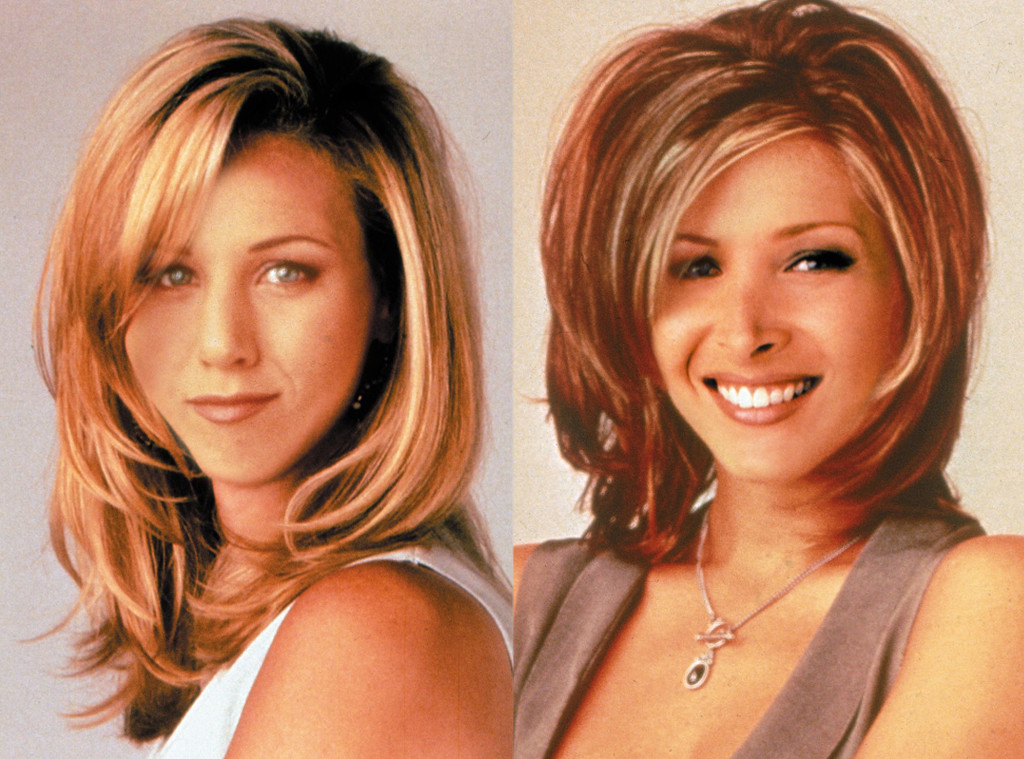 Face Swap, Friends, Phoebe, Rachel