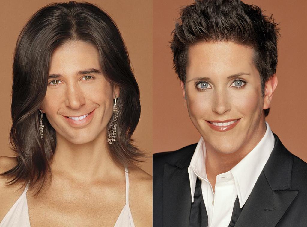 Face Swap, Friends, Monica, Ross