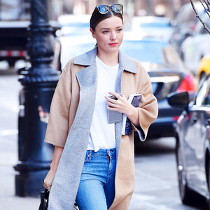 What Is It About This White Sneaker That Celebs Love? Find Out