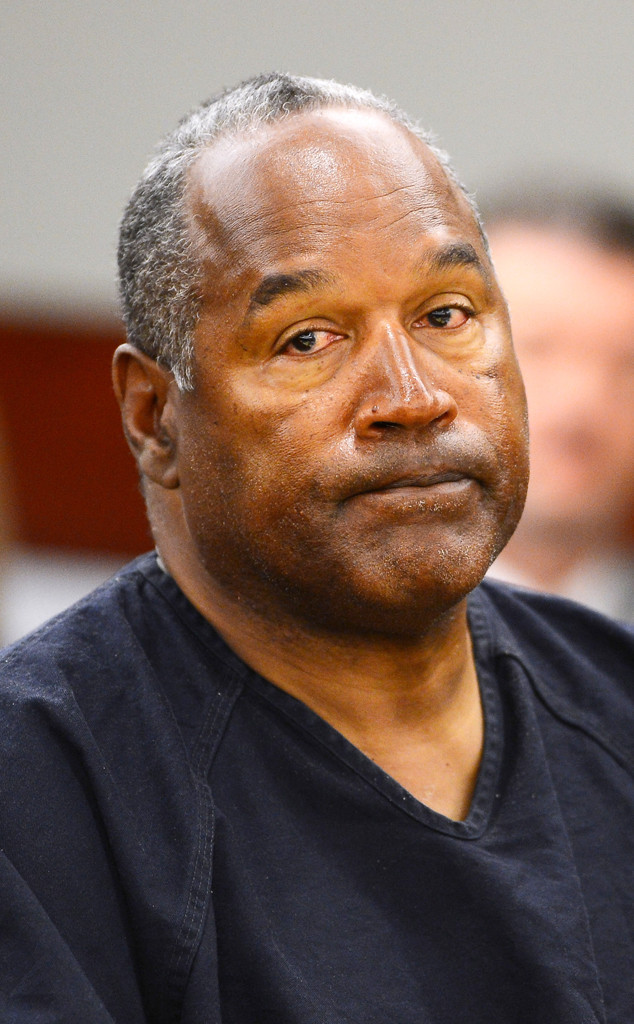 O.J. Simpson, Where are they Now