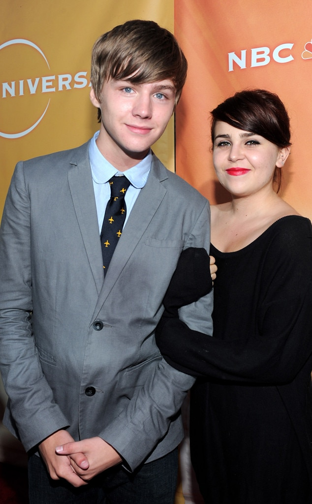 "Miles Heizer & Mae Whitman - Parenthood  co-stars by day, roomies by night! The actress told Glamour   of their unbreakable bond, ""I envision wanting to live in a house next to him for my whole life and grow old down the street from him. I want our families to always be entwined."""