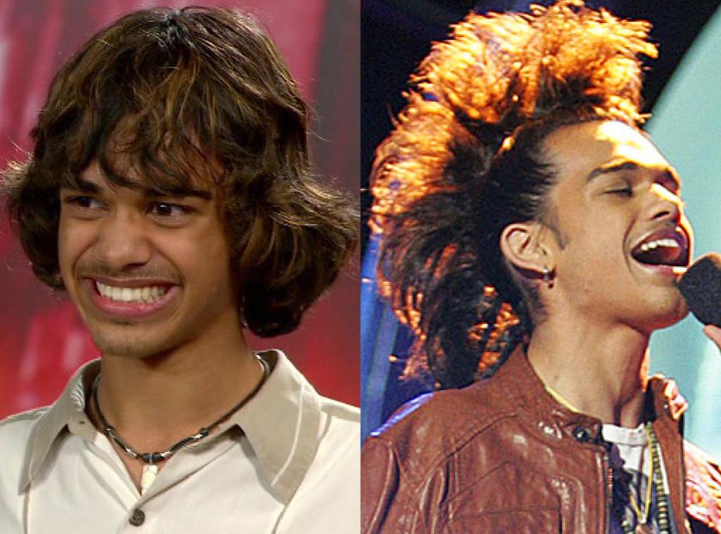 Sanjaya, American Idol