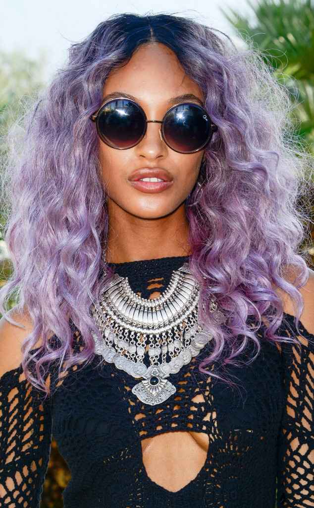 ESC: Festival Essentials, Jourdan Dunn