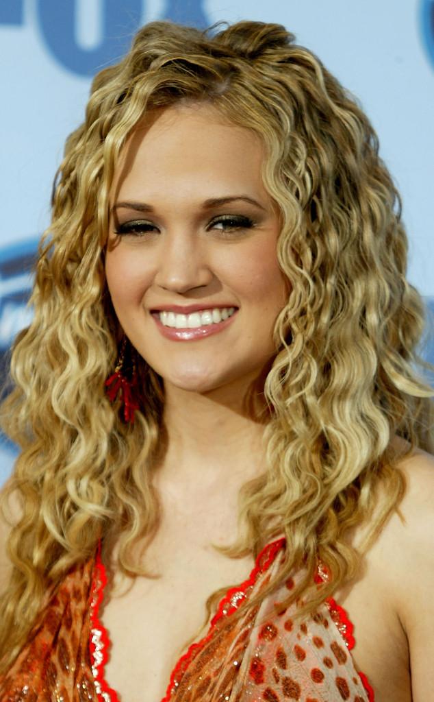 Carrie Underwood, American Idol