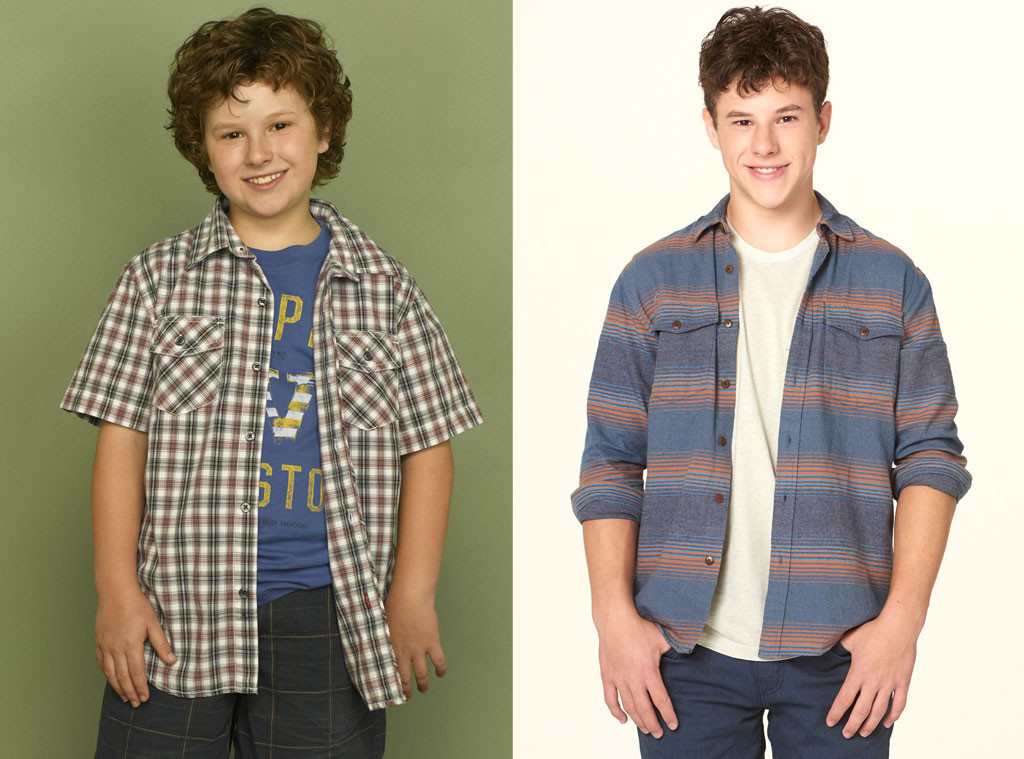 fat guy from modern family dating