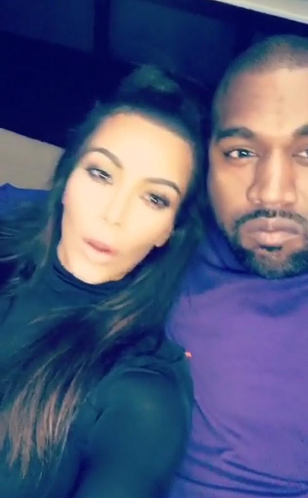 Kim Kardashian, Kanye West, Colorado