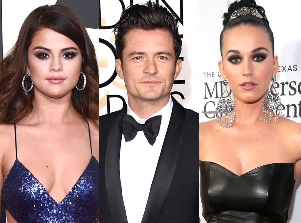 Selena Gomez und Orlando Bloom können ihre Hände in Las Vegas nicht bei sich behalten. Was steckt dahinter?