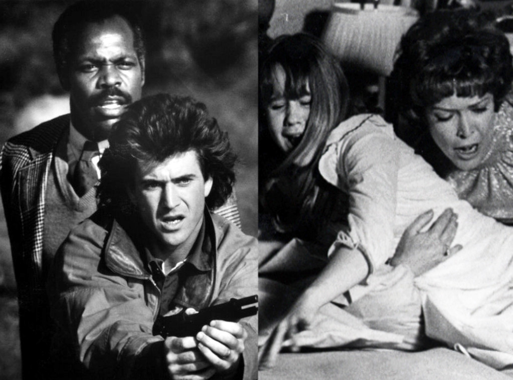 Lethal Weapon, The Exorcist