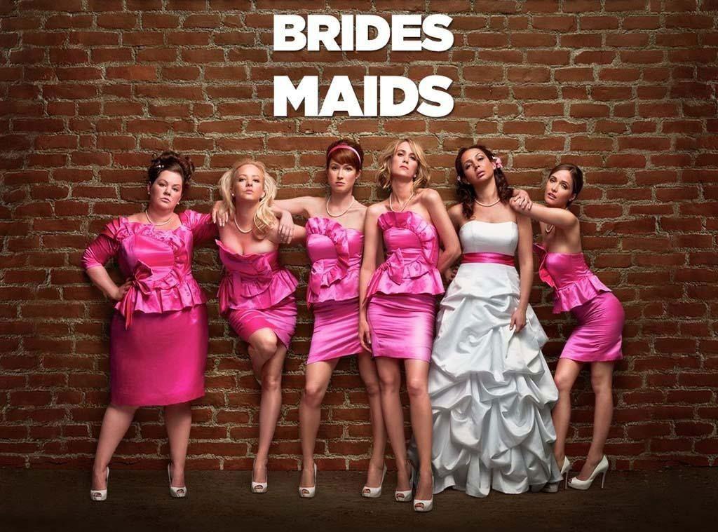 How Bridesmaids Became A Cultural And Feminist Sensation E Online