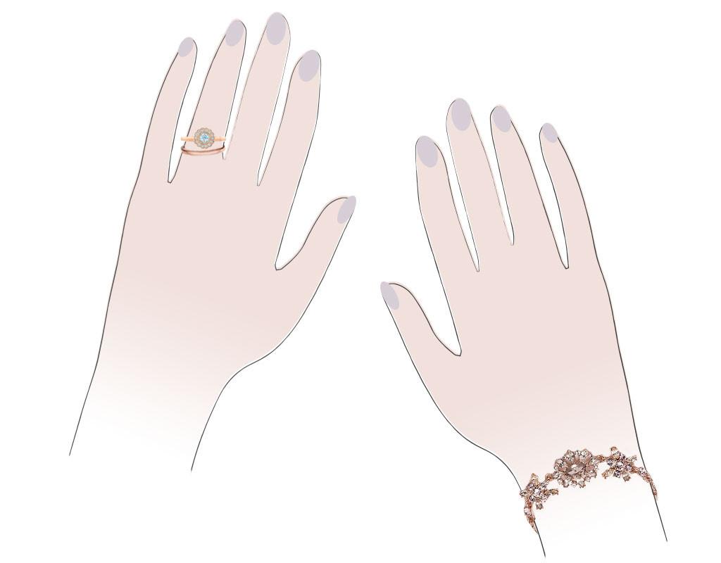 ESC: Wedding Jewelry Guide