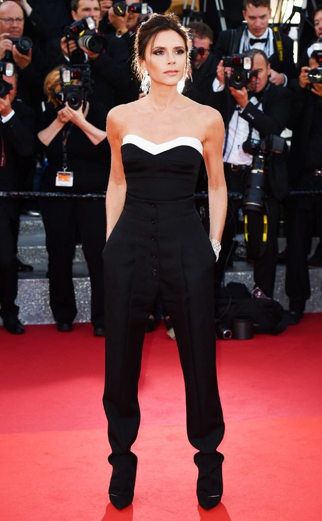 ESC: Style Evolution, Victoria Beckham, 2018