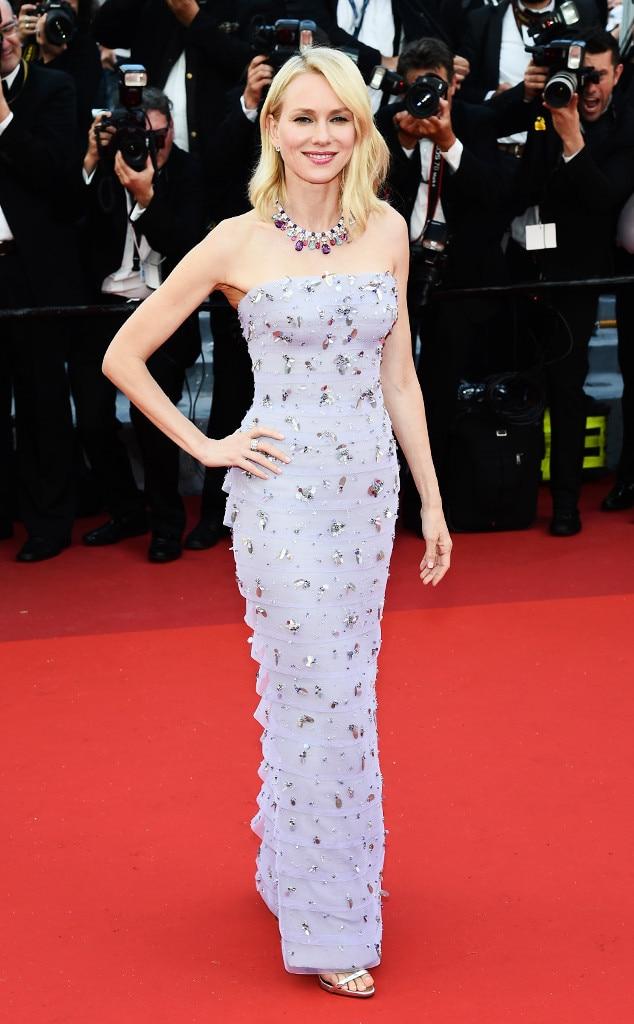 ESC: Cannes, Naomi Watts
