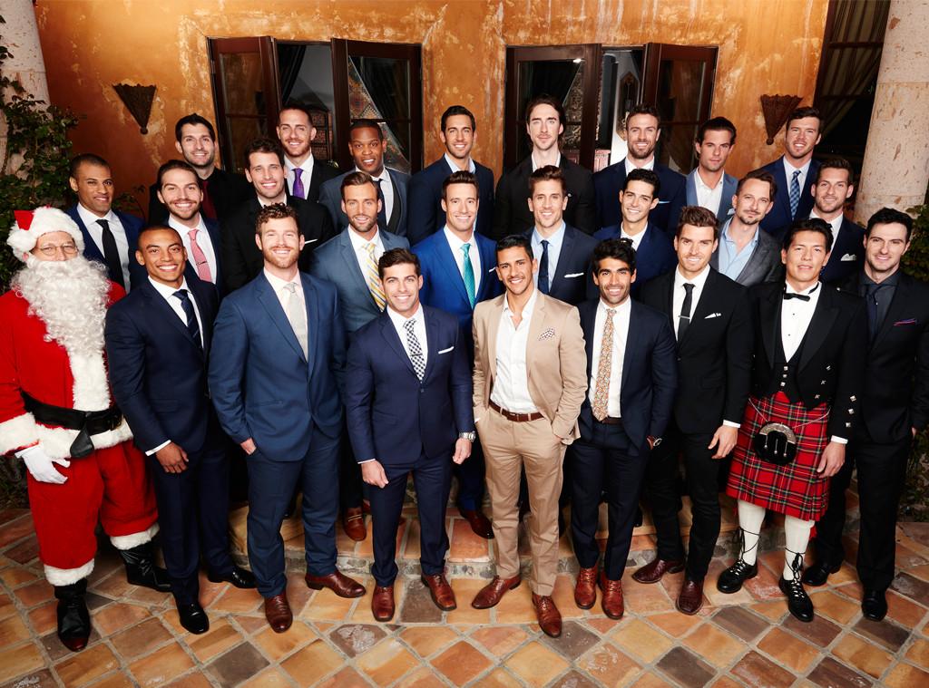 the bachelor season 1