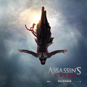 Assassin's Creed, Poster