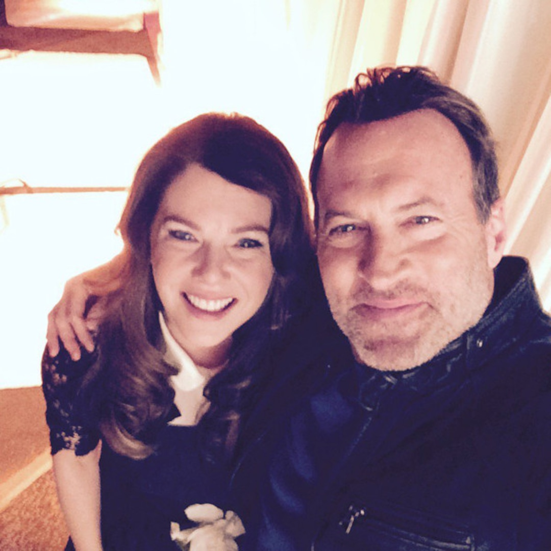 A Blast From Interviews Past: `Gilmore Girls`