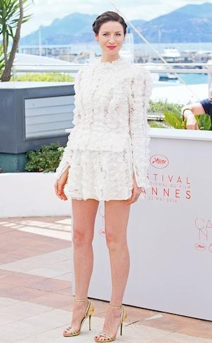 Caitriona Balfe, Cannes 2016