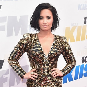 Who is demi lovato dating today graphic design