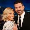 Kelly Ripa, Jimmy Kimmel